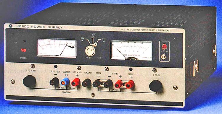 MPS-620M